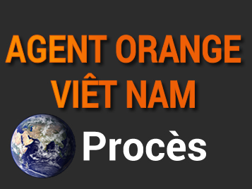 Procès Mme TRAN To Nga / Agent Orange