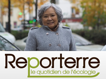 Le combat de Mme Tran contre Monsanto et l'agent orange