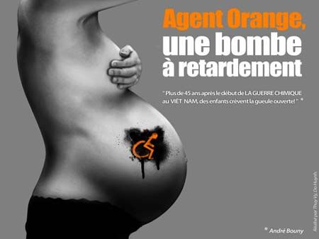 agent orange une bombe a retardement